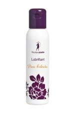 Lubrifiant parfum Pinia Colada : Gel lubrifiant intime à base d'eau aromatisé à la Pina Colada, par Secrète Arlette.